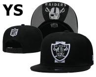 NFL Oakland Raiders Snapback Hat (543)