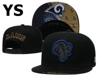 NFL St Louis Rams Snapback Hat (91)
