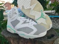 Air Jordan 6 Shoes AAA (106)