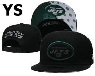 NFL New York Jets Snapback Hat (50)