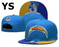 NFL San Diego Chargers Snapback Hat (61)