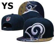 NFL St Louis Rams Snapback Hat (90)