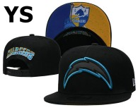 NFL San Diego Chargers Snapback Hat (60)