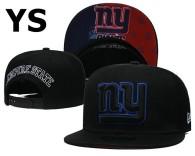 NFL New York Giants Snapback Hat (165)