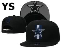 NFL Dallas Cowboys Snapback Hat (488)