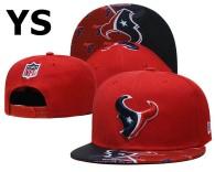 NFL Houston Texans Snapback Hat (146)