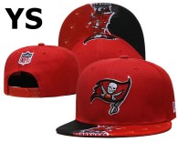NFL Tampa Bay Buccaneers Snapback Hat (85)