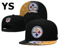 NFL Pittsburgh Steelers Snapback Hat (289)