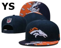 NFL Denver Broncos Snapback Hat (345)