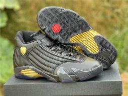 "Authentic Air Jordan 14 ""DMP"""