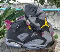 Air Jordan 6 Shoes AAA (107)