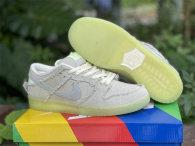 "Authentic Nike SB Dunk Low ""Mummy"""