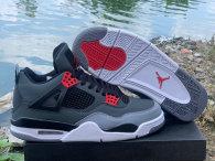 Air Jordan 4 Shoes AAA (103)