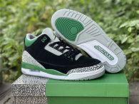 """Authentic Air Jordan 3 """"Pine Green"""""""