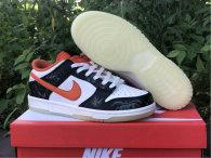 Authentic Nike SB Dunk Low Pro  Halloween