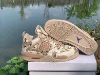Air Jordan 4 Shoes AAA (104)