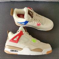 Air Jordan 4 Shoes AAA (105)