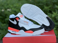 Authentic Nike Flight Legacy Black/White/Red