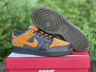 """Authentic Nike Dunk Low """"Cider"""""""