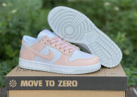 """Authentic Nike Dunk Low """"Move to Zero"""""""