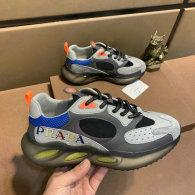 Prada Shoes (40)