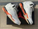 "Authentic Air Jordan 5 ""Shattered Backboard"""