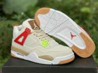 """Authentic Air Jordan 4 GS """"Where The Wild Things Are"""""""