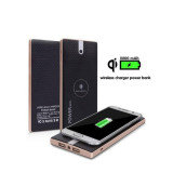 Wireless Charger Power Bank 8000mah
