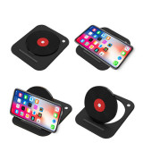 Cell Phone Qi Standard Non-slip 10W Wireless Charger Pad