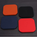Square Shape Colorful Universal Desktop 5W Wireless Charger