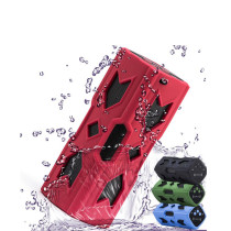 Best Speakers 2019 Waterproof Stereo Shower Wireless Speakers with Power Bank
