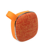 Factory Direct Sale High Quality Cloth Fabric bluetooth Speaker