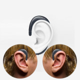 Bone Conduction Sports BT 4.2 bluetooth Earphone Cell Phone Stereo Headphone Headset Microphone Support Hands Free Call