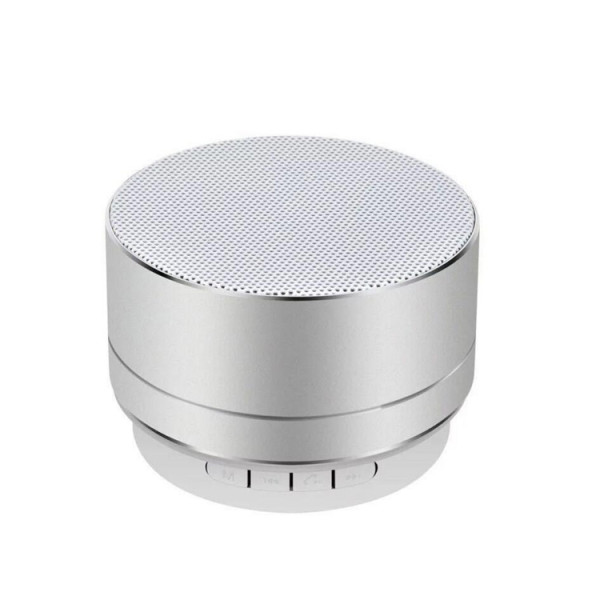 Mini Wireless Speaker with Multi Color LED Night Light