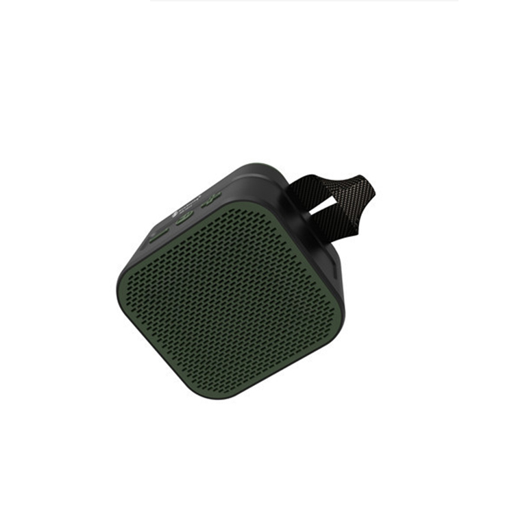 Amazon Hot Selling Subwoofer Outdoor Waterproof Portable bluetooth Speaker