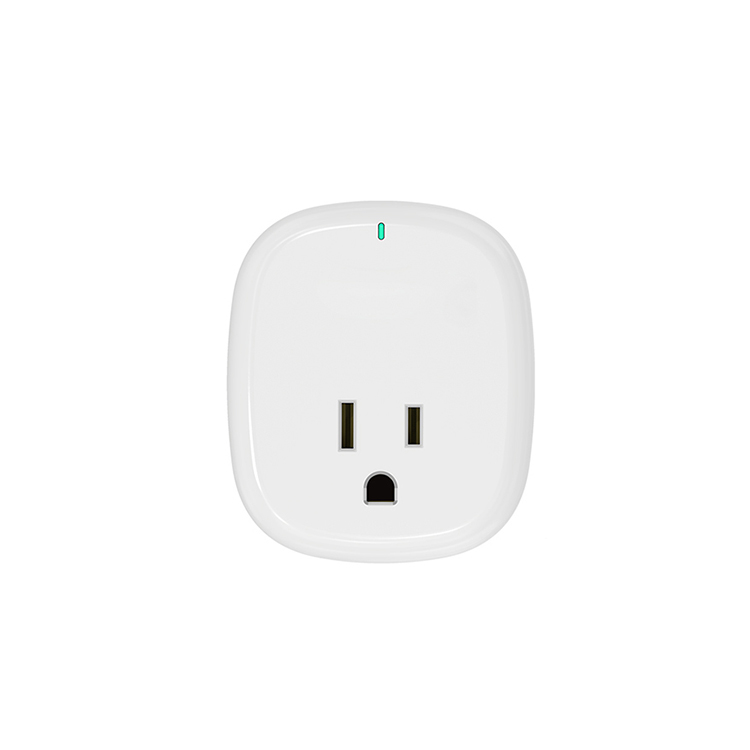 Smart Socket Plug WiFi Remote Socket Adaptor Power on and off with phone-US version