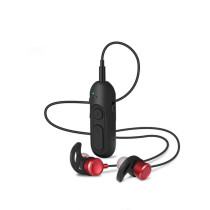 Wireless Headphones Lightweight BT V4.1 Earbuds IPX5 Water Resistant Sport Headset with Mic