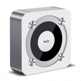Mini portable loud stereo wireless music speakers support TF card, AUX speaker bluetooth