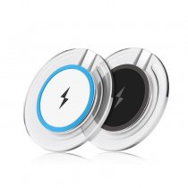 Q3 crystal wireless charger