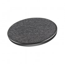 New Fast Bluetooth Charger Qi Standard Phone Bluetooth Charging Power Pad