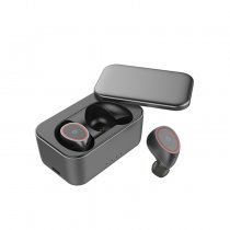 TWS BT 5.0 Earphones True Wireless Headphone Sports Stereo Mini Headset In Ear Earbuds