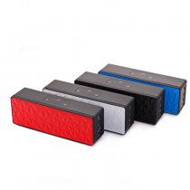 High Quality & Best Price Stereo Sound Wireless Speaker Portable Powered Bluetooth Speakers