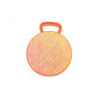 Outdoor Portable Fabric Cloth Wireless Speaker Bluetooth