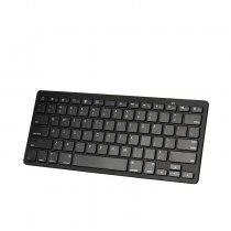 Ultra-thin Mini Wireless Bluetooth 3.0 Keyboard For Android for Windows for iOS System