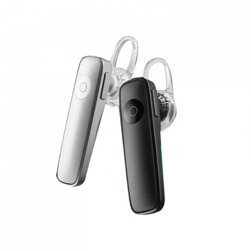 New design single side business earphones with microphone in ear wireless earphone