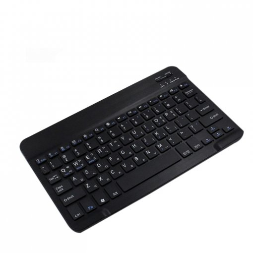 Wireless Bluetooth Keyboard For All 9 inch Android Tablet 78 Keys