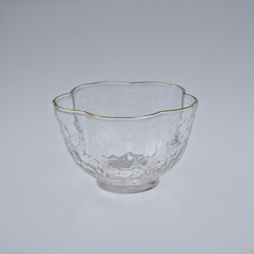 Filigree Tea Cup - Forest Collection - Flower