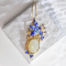 Swallow is Back - Cloisonne Jade Necklace - Chinese Online Shop | LIGHT STONE
