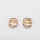 Hills in My Dreams  -  Sterling Silver Earrings