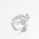 Butterfly - Sterling Silver Ring